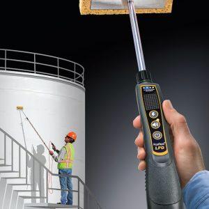 Detector de Discontinuidades de Bajo Voltaje PosiTest® LPD