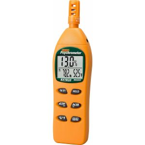 Psicrómetro Digital Extech RH300
