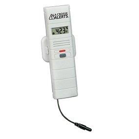 Sistema de Monitoreo de Temperatura y Humedad La Crosse
